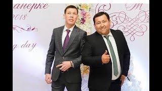 ТОЙ ОЙЫНЫ Бауыржан Бакиров & Томпи 2018