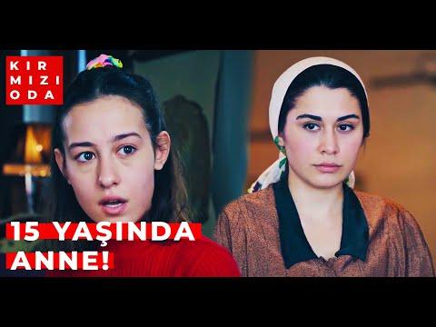 Selvi'nin İstanbul'daki İlk Günü | Kırmızı Oda 12. Bölüm