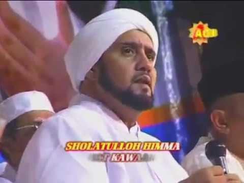 Syair Sahabat Nabi (Sholawat Al Kawakib) Voc Habib Syech Bin Abdul Qodir Assegaf