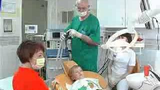 Лечение кариеса молочных зубов(Лечение кариеса — наиболее распространенная процедура детской стоматологии, которая проводится среди..., 2014-01-13T10:46:32.000Z)