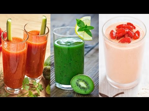 Top 7 Diabetic Friendly Smoothie Recipes Ideas