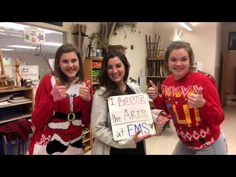 What we love about Eastern Mennonite School!