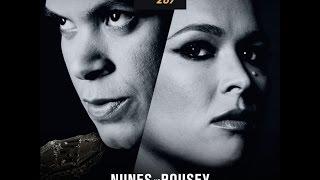 UFC 207: Rousey vs Nunes Betting Preview - Premium Oddscast