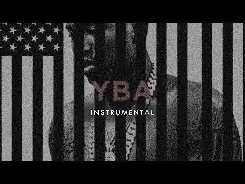 Meek Mill - YBA (Instrumental) (reprod. Roid Beats)