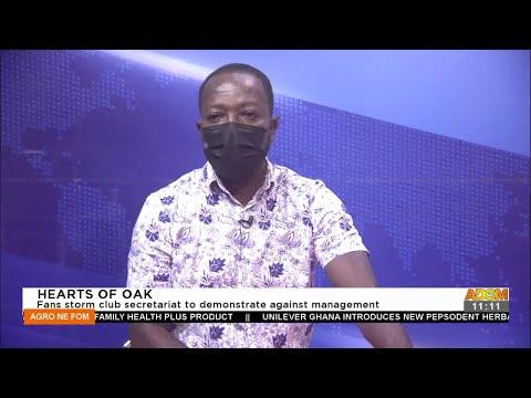 Agoro Ne Fom on Adom TV (20-2-21)