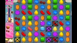 Let's Beat Level 42 In Candy Crush Saga(HD)