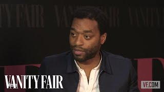 Chiwetel Ejiofor on 12 Years a Slave - Extended Vanity Fair Interview at TIFF 2013