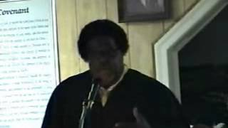 pastor taylor s sermon if it aint one thing it s another 03 apr 12