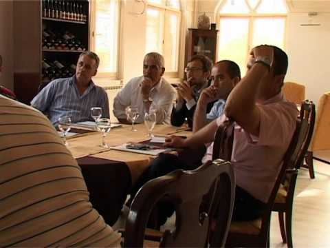 Promoting dialogue by bringing together community leaders - UNDP