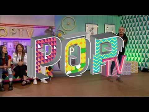 OST Titian Cinta | Asfan - Sumpah Cintaku | POP TV