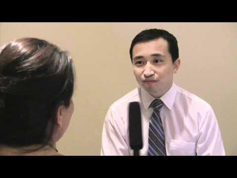 Close Look TV Show-Young & Successful Naturopath-Dr. Victor Chan--www.closelook.ca