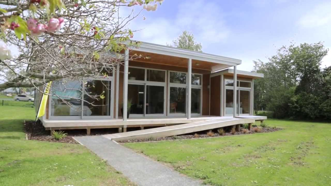 Papai Show Home Virtual Tour - Lockwood Homes NZ - YouTube