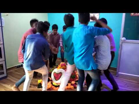 Bathukamma  songs and diwali songs in telangana in 2019 and student dance in school