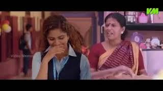 Tamil nadu girls reaction to oru adaar love Priya varrier