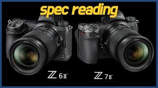 [뉴스] 니콘 Z6 ii & Z7 ii 발표! …