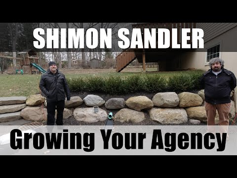 Shimon Sandler On Growing Your Search Marketing Agency - #116 - YouTube