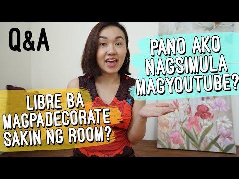 Anong pinagkaiba ng Interior Designer at Decorator? / Kaano-ano mo si Laureen at Liz Uy?