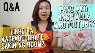Anong pinagkaiba ng Interior Designer at Decorator? // Q&A with Elle Uy