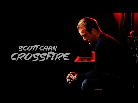 Scott Caan  Crossfire