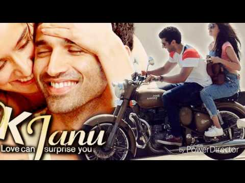 Jee Lain(OK Janu) by A.R Rehman and Neeti...