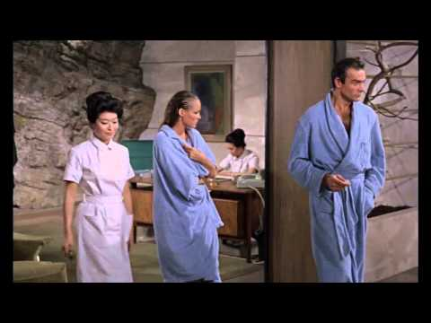 Hotel & Spa by Dr. No (James Bond Semi Essentials)