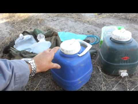 Warning! Don't Die in Outback Australia! Australian Outback Survival and Safety Tips! Part 1
