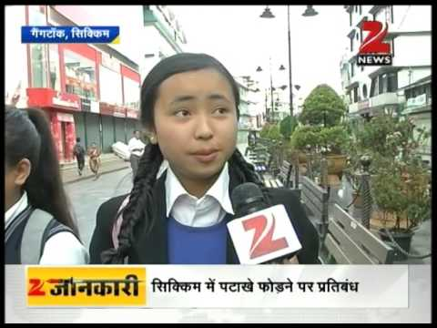 DNA: Swachh Sikkim‒India's first state with 100 percent sanitation coverage!
