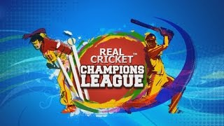 Real Cricket™ Champions League Android GamePlay Trailer (HD) [Game For Kids]