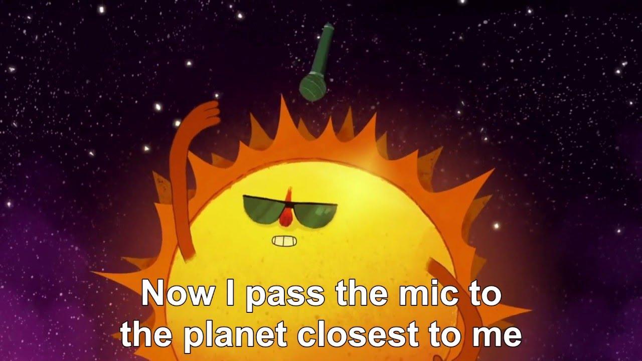 solar system storybots - photo #28