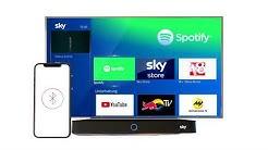 Sky Q Produkttutorial - Der Apps-Bereich