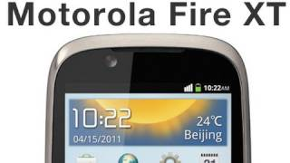 Recensione Motorola Fire XT, in italiano by AndroidWorld.it