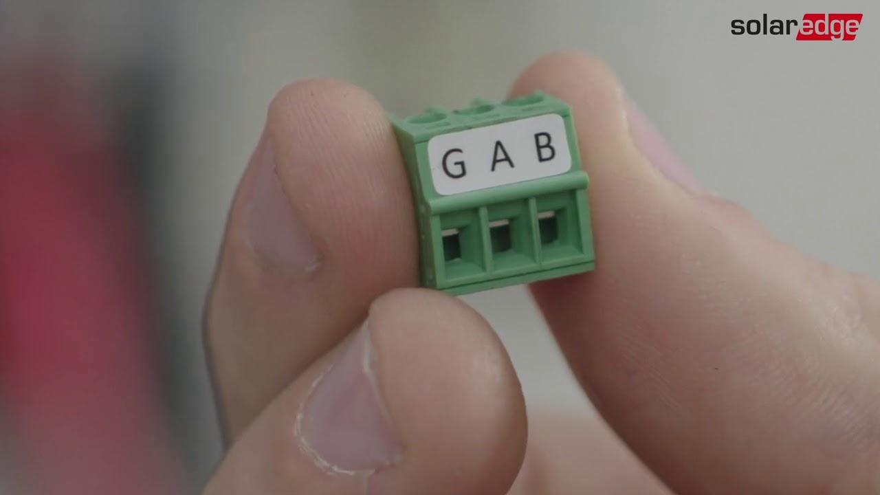 Biến tần ba pha sử dụng công nghệ Synergy Phần 2 – Kết nối bộ DC, bộ thông tin và bộ AC