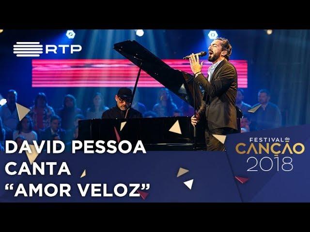 Canção n.º 5: David Pessoa -