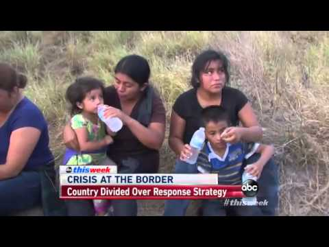U.S. Border Protection Head: Central American Immigrants Not Dangerou