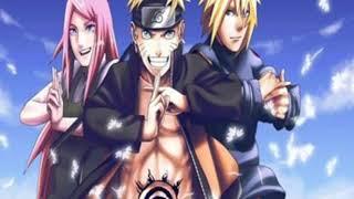 Naruto: Un viaje al pasado Capítulo 6