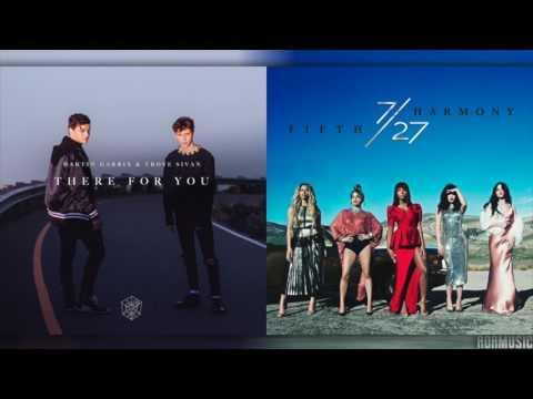 """""""Work For You"""" - Mashup of Martin Garrix/Fifth Harmony/Troye Sivan"""