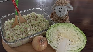 Krautsalat    Thermomix®TM5