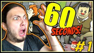 NOWE INTRO ?! | 60 SECONDS #1