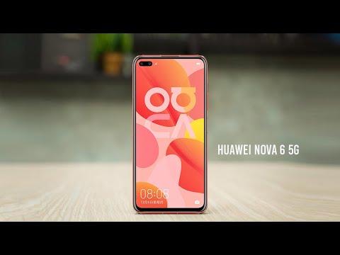 huawei-nova-6---first-look-,-specs-,-price-,-5g-2019