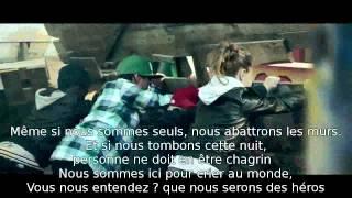 Fard, Finalement des héros / Rap allemand VOSTFR