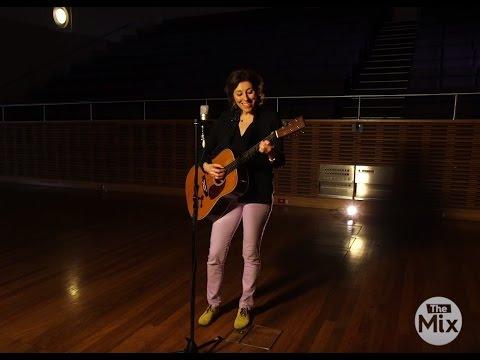Canadian singer/songwriter Martha Wainwright tours Australia