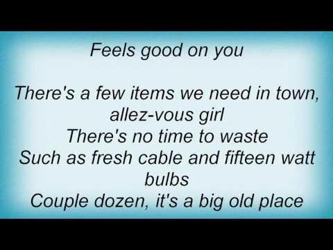 Steely Dan - Gaslighting Abbie Lyrics
