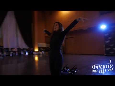 Баста feat. Дворецкая - Любовь и страх | Choreography by Irina Podshivalova