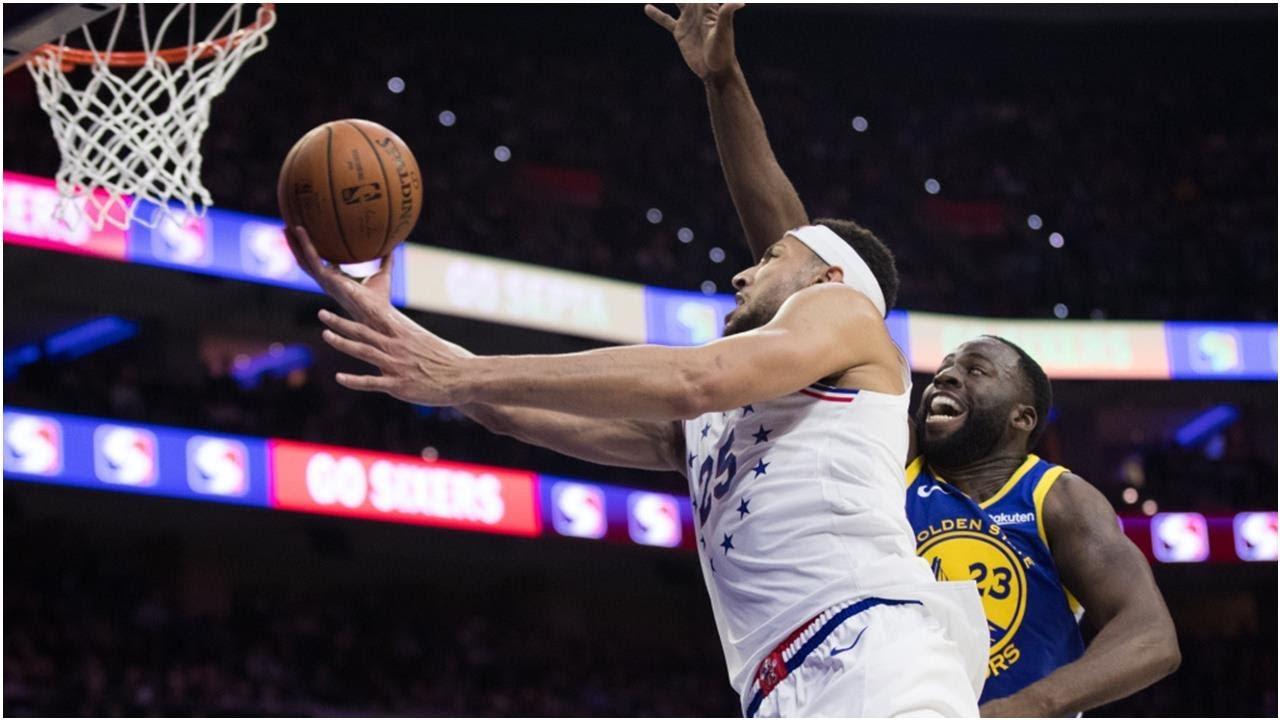 NBA Fantasy Stud of the Night_ Ben Simmons
