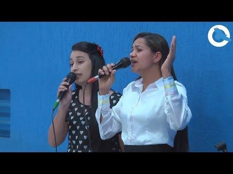 Especial - Carla e Ana Luzia