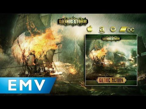[Gothic Storm] Alex Tschallener, Gregor Huber & Martin Haene - Terraforming (Gothic Action)