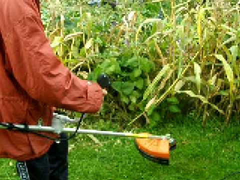 Stihl fs130 4MIX