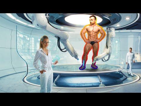 Proteine, grassi, e carboidrati: una DIETA SCIENTIFICA - Spiegazione