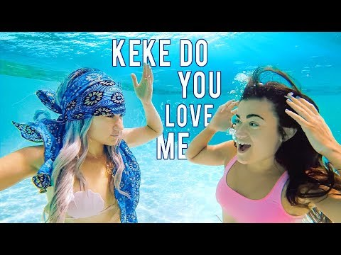 Guess the Song UNDERWATER Challenge!