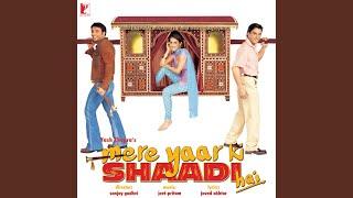 Mere Yaar Ki Shaadi Hai - Instrumental